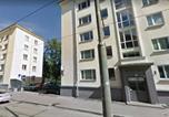 Location vacances  Estonie - City Center Maneezi-view apartment with pool-1