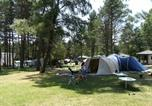 Camping Corrèze - Camping le Vianon-4