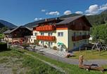 Hôtel Forstau - Hotel Brunner - Reiteralm-2