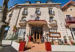 Hôtel Châtelaillon-Plage - Majestic Hotel-2