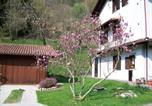 Location vacances Barcis - B&B In Fattoria-3