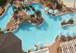Villages vacances Nassau - Warwick Paradise Island Bahamas - All Inclusive - Adults Only-3