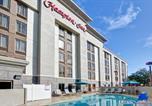 Hôtel Jacksonville - Hampton Inn Jacksonville - I-95 Central-1
