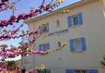Hôtel Le Boulou - Saint Jacques-3