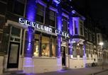 Hôtel Rotterdam - Skyline Hotel-2