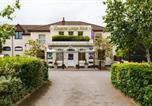 Hôtel Royaume-Uni - Brook Kingston Lodge Hotel-1