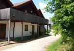 Location vacances Gleißenberg - Ferienwohnung Wildgatter-2