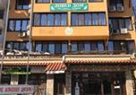 Hôtel Plovdiv - Хотел Сокол-2