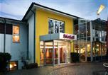 Hôtel Wunstorf - B&B Hotel Hannover-Garbsen-3