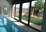 Location vacances Fuenterrebollo - El Bulín de Cubillo - Casa del Arcipreste-3