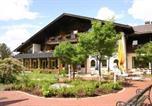Hôtel Wallgau - Hotel Alpenblick-3