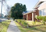 Location vacances Wagga Wagga - Apartments on Morrow-1
