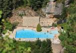 Camping avec WIFI Valleraugue - Camping Le Capelan-3