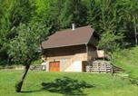 Location vacances Gornji Grad - Chalet Brložnica pod Veliko planino-3