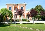 Hôtel Pineto - Villa Alfredo Bed & Breakfast-1