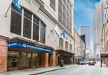 Hôtel Nouvelle Orléans - Wyndham New Orleans French Quarter-1