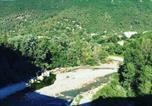Location vacances Condorcet - Le gite de la petite garrigue proche nyons-4
