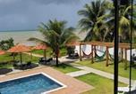 Location vacances Japaratinga - Condomínio Praias de Maragogi-1