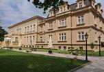 Location vacances Chełmno - Zespół Pałacowo-Parkowy w Ostromecku-4