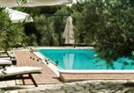 Location vacances Castelnuovo Berardenga - Villa Casanova-4