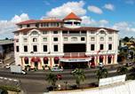 Hôtel Suriname - Ramada by Wyndham Princess Paramaribo-1