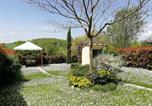 Location vacances Borgo San Lorenzo - Mugello Tuscany Bosso di Sopra-1