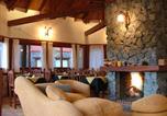 Location vacances Villa Gesell - Hostal de las Piedras-4