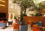 Hôtel Paraguay - Sheraton Asuncion Hotel-4