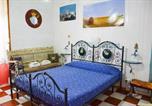 Hôtel Province de Cagliari - B&B Ladybird-3