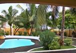 Location vacances Grand Baie - Tropicana Villa-4