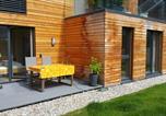 Location vacances Matrei in Osttirol - Sun Matrei Tradition Apartments-2