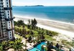Hôtel Kuantan - Timur Bay Beachfront by Perfect Host-4