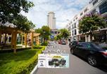 Hôtel Cần Thơ - Luxhome - Vinhome Hotel & Travel Company-1