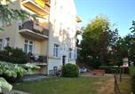Location vacances Kołobrzeg - Pokój Apartamentowy-3