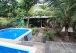 Hôtel tunco - Hammock plantation-1