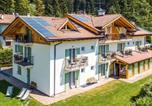 Location vacances Fondo - Locazione Turistica Villa Belfiore - Vdn500-2