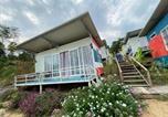 Hôtel Sihanoukville - Naroth Beach Bungalow-3