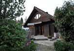 Location vacances Bled - Wooden Cottage-1
