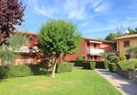 Location vacances Castelnuovo del Garda - Nice residence, ideal for families with children-1