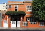 Location vacances Lima - Hostal Porta-4