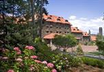 Hôtel Asheville - The Omni Grove Park Inn - Asheville-1