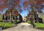 Hôtel Waddinxveen - Bed & Breakfast Pax Tibi-1