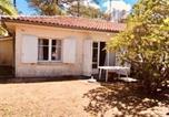 Location vacances Messanges - Maison Vieux-Boucau-les-Bains, 3 pièces, 6 personnes - Fr-1-379-64-1
