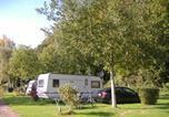 Camping 4 étoiles Fiquefleur-Equainville - Camping Barre-Y-Va-2