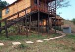Location vacances Pietermaritzburg - Entendeni lodge-1