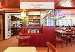 Hôtel Arosa - Rubin - Ferienwohnungen Café Kaiser-1
