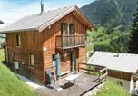 Location vacances Annaberg-Lungötz - Three-Bedroom Holiday Home in Annaberg im Lammertal-4