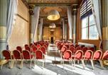 Hôtel Palais-Royal - Paris - Normandy Hotel-4