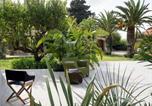 Location vacances Gibellina - Posillesi Villa Sleeps 10 Pool Air Con Wifi-2