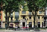 Hôtel Durango - Hotel Tayko Bilbao-4
